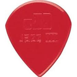 "DUNLOP Plettro ""Jazz III"" Nylon-Sharp 1.38"