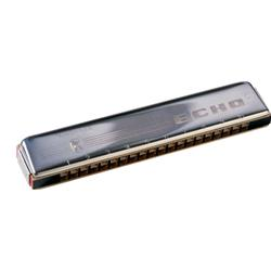 HOHNER Armonica ECHO in DO 2409/40