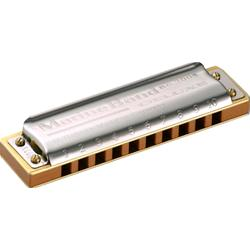 HOHNER Armonica MARINE BAND DELUXE in FA 2005/20