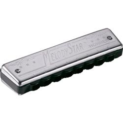 HOHNER Armonica MELODY STAR in DO 903/16/1