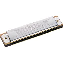 HOHNER Armonica WEEKENDER 32 in DO 2326/32